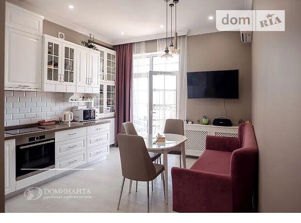 Продаж трикімнатної квартири в Одесі на пров. Суворова, кв. 38, район Приморський фото 1