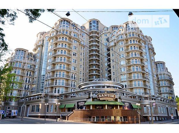 Продаж квартири, 2 кім., Одеса, р‑н.Приморський, Сабанський провулок, буд. 3