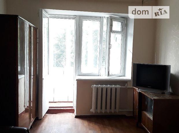 Продажа квартиры, 1 ком., Одесса, р‑н.Приморский, Сегедская улица