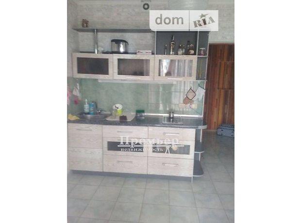 Продажа однокомнатной квартиры в Одессе, на пер. Шампанский район Приморский фото 1