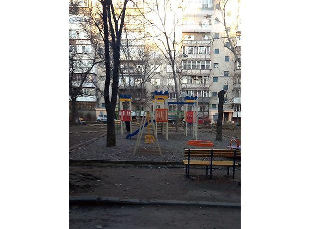Продажа четырехкомнатной квартиры в Одессе, на парк Шевченко 0 район Приморский фото 1