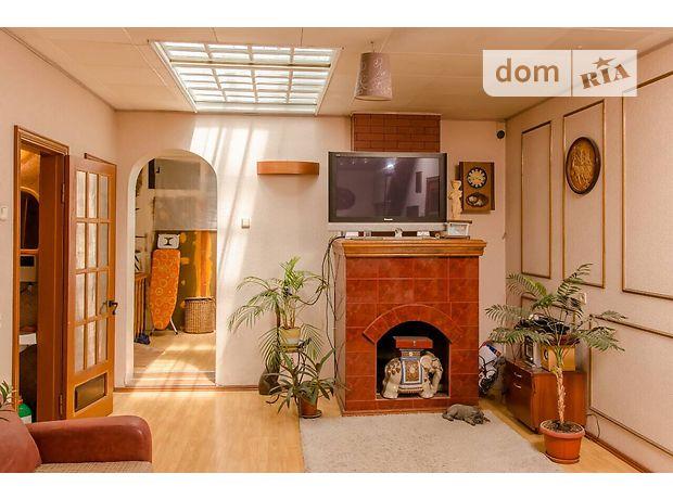 Продажа трехкомнатной квартиры в Одессе, на ул. Соборная район Приморский фото 1