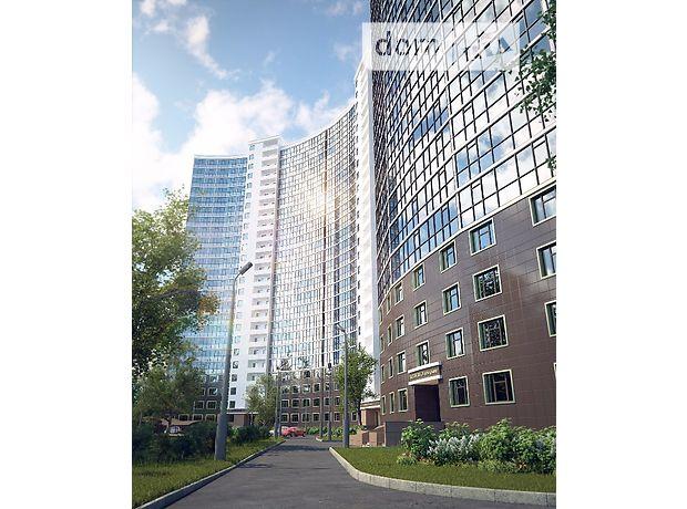 Продаж квартири, 1 кім., Одесса, р‑н.Приморский, Солнечная улица