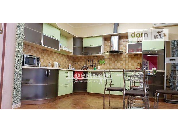 Продажа пятикомнатной квартиры в Одессе, на ул. Среднефонтанская район Приморский фото 1