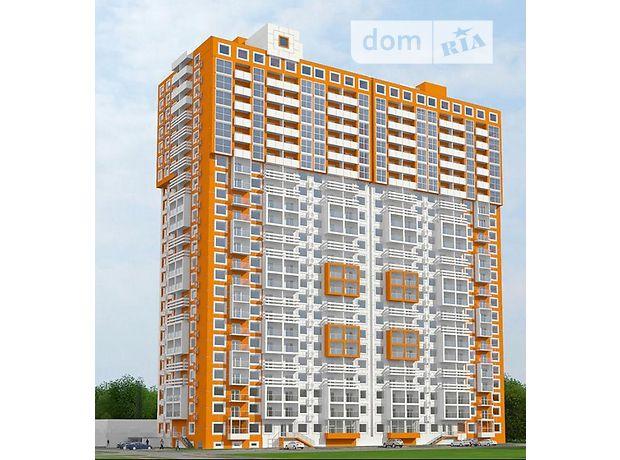 Продаж квартири, 1 кім., Одеса, р‑н.Приморський, Среднефонтанская улица