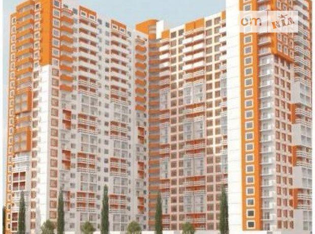 Продажа квартиры, 1 ком., Одесса, р‑н.Приморский, Среднефонтанская улица