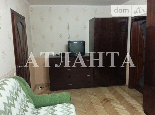 Продажа двухкомнатной квартиры в Одессе, на ул. Среднефонтанская район Приморский фото 1