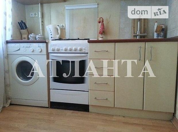 Продажа квартиры, 2 ком., Одесса, р‑н.Приморский, Среднефонтанская улица