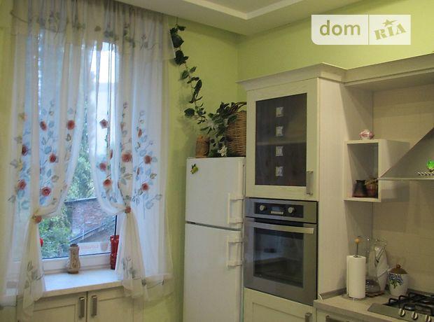 Продажа квартиры, 3 ком., Одесса, р‑н.Приморский, Средняя улица