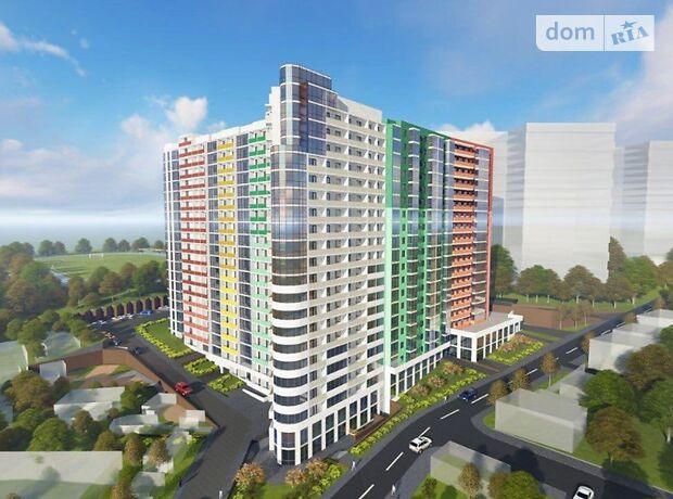 Продажа однокомнатной квартиры в Одессе, на ул. Комсомольськая район Приморский фото 1