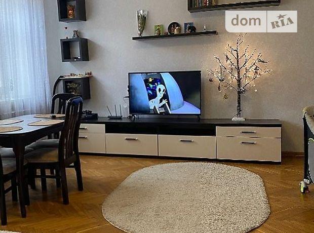 Продажа трехкомнатной квартиры в Одессе, на ул. Чичерина район Приморский фото 1