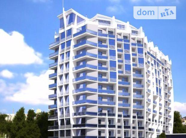 Продажа квартиры, 3 ком., Одесса, р‑н.Приморский, Ванный переулок