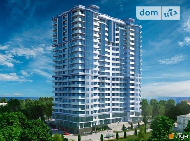 Продажа квартиры, 1 ком., Одесса, р‑н.Приморский, Ванный переулок