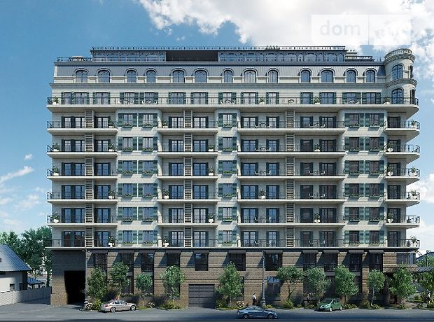 Продажа квартиры, 1 ком., Одесса, р‑н.Приморский, Вице-адмирала Азарова улица, дом 6