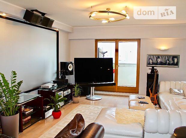 Продаж трикімнатної квартири в Одесі на Віце-адмірала Жукова провулок 3/7 район Приморський фото 1