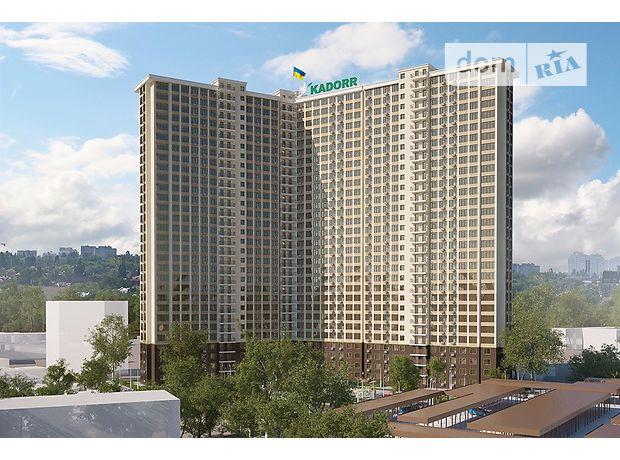 Продажа квартиры, 1 ком., Одесса, р‑н.Приморский, Водопроводная улица