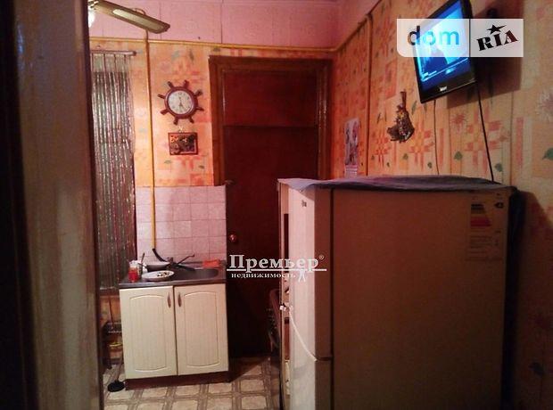 Продажа двухкомнатной квартиры в Одессе, на пер. Вознесенский район Приморский фото 1