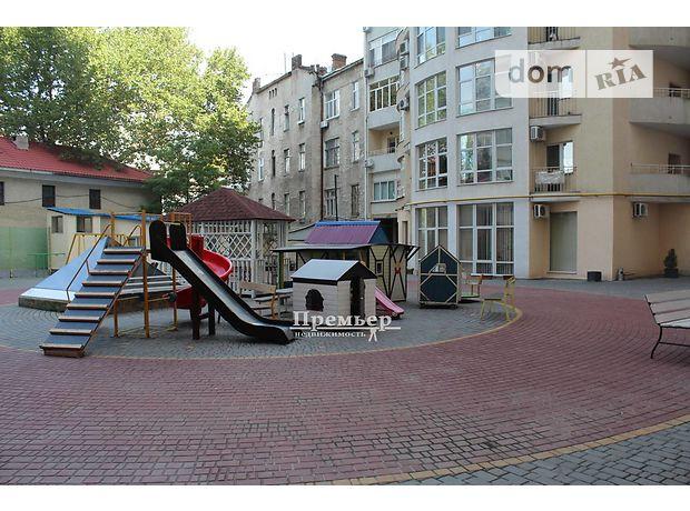 Продажа трехкомнатной квартиры в Одессе, на ул. Ясная район Приморский фото 1