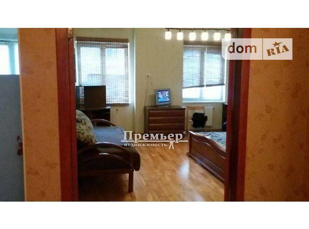 Продажа однокомнатной квартиры в Одессе, на ул. Ясная район Приморский фото 1