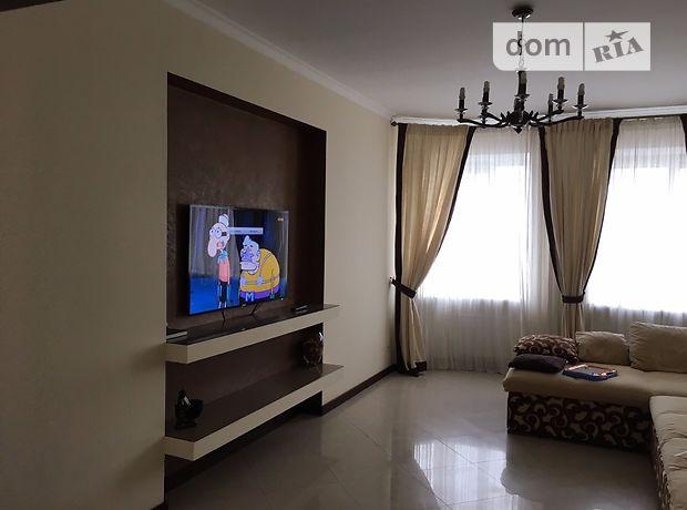 Продажа квартиры, 4 ком., Одесса, р‑н.Приморский, Зоопарковая улица