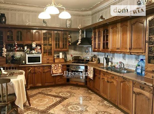 Продажа шестикомнатной квартиры в Одессе, на Шевченко просп. район Приморский фото 1