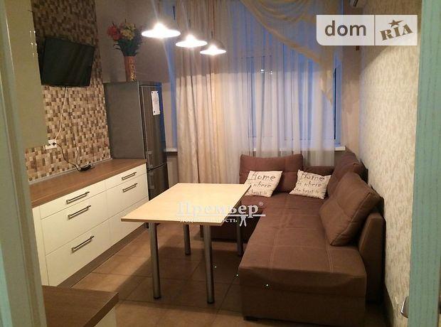 Продажа однокомнатной квартиры в Одессе, на Гагаринское плато ЖК 2 Жемчужина район Приморский фото 1