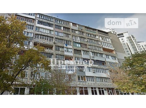 Продажа однокомнатной квартиры в Одессе, на Академическая Пионерская ул. район Приморский фото 1