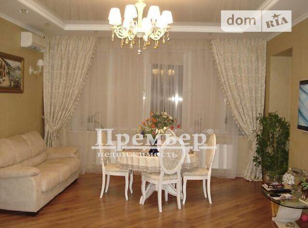 Продажа однокомнатной квартиры в Одессе, на Шевченко просп. район Приморский фото 1