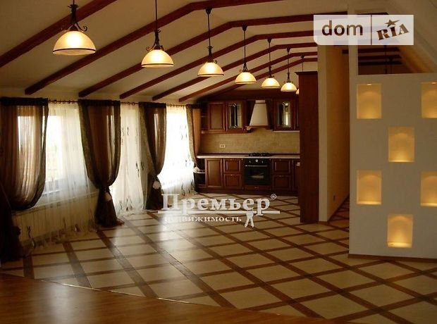 Продажа четырехкомнатной квартиры в Одессе, на Аркадиевский пер. район Приморский фото 1