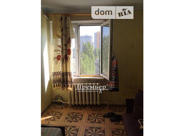 Продажа трехкомнатной квартиры в Одессе, на Транспортная ул. район Приморский фото 1