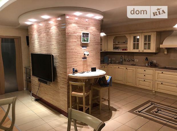 Продажа трехкомнатной квартиры в Одессе, на Леонтовича Белинского район Приморский фото 1