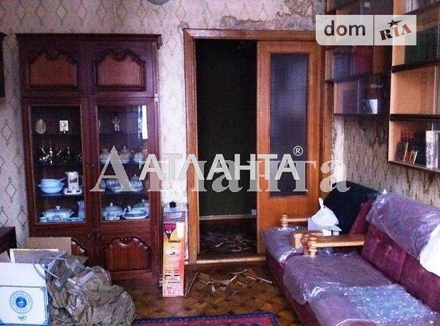 Продажа трехкомнатной квартиры в Одессе, на Ришельевская Ленина район Приморский фото 1