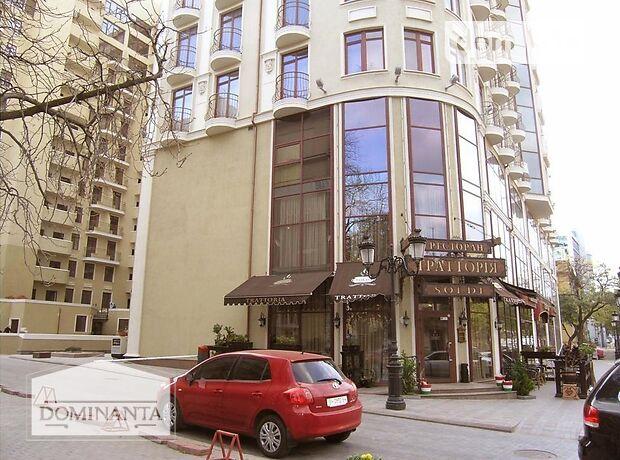 Продажа четырехкомнатной квартиры в Одессе, на ул. Греческая 1а район Приморский фото 1