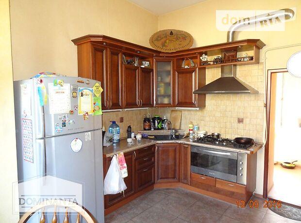 Продажа трехкомнатной квартиры в Одессе, на пер. Мукачевский  5 район Приморский фото 1