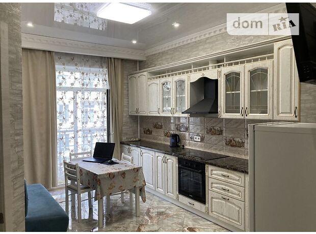 Продажа однокомнатной квартиры в Одессе, на Фонтанская дорога район Приморский фото 1
