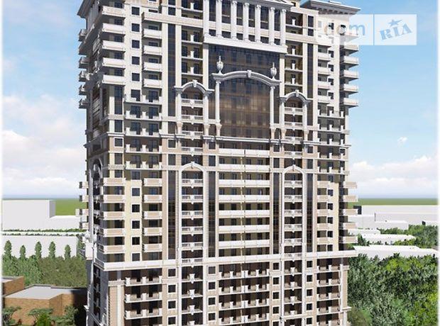 Продажа квартиры, 3 ком., Одесса, р‑н.Приморский