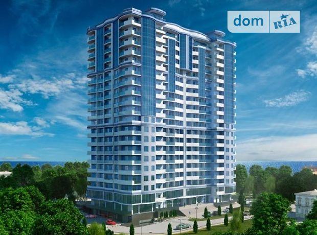 Продажа квартиры, 1 ком., Одесса, р‑н.Приморский, 10 ст Фонтана