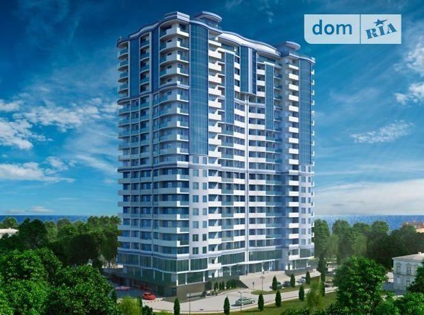 Продаж квартири, 1 кім., Одеса, р‑н.Приморський