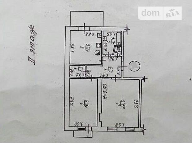 Продажа квартиры, 2 ком., Одесса, р‑н.Приморский, Хмельницкого Богдана