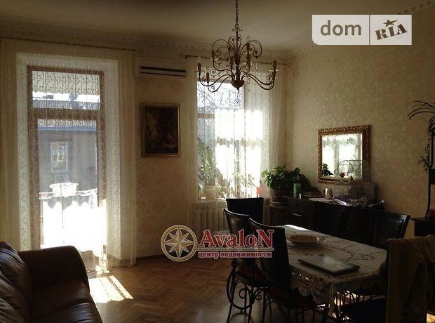 Продажа квартиры, 4 ком., Одесса, р‑н.Приморский, Белинского