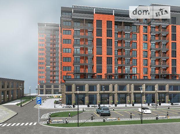 Продажа однокомнатной квартиры в Одессе, район Приморский фото 1