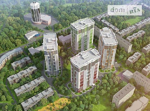 Продажа квартиры, 1 ком., Одесса, р‑н.Приморский, Проспект Гагарина 19, дом 1