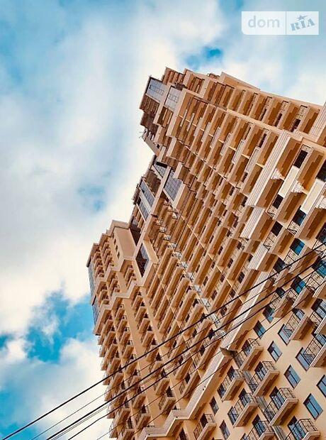 Продажа однокомнатной квартиры в Одессе, на 6 Фонтана район Приморский фото 1