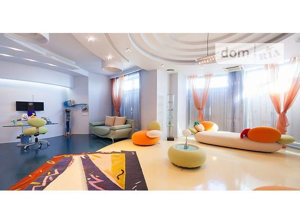 Продажа пятикомнатной квартиры в Одессе, на Азарова вице адм. район Приморский фото 1