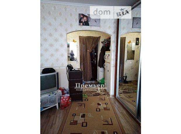 Продажа однокомнатной квартиры в Одессе, на ул. Агрономическая район Слободка фото 1