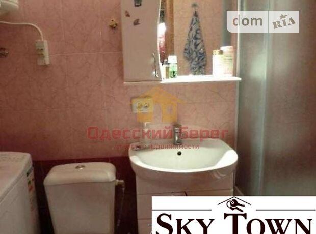 Продажа двухкомнатной квартиры в Одессе, на ул. Агрономическая район Слободка фото 1