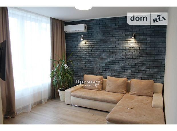 Продажа трехкомнатной квартиры в Одессе, на ул. Проценко район Слободка фото 1