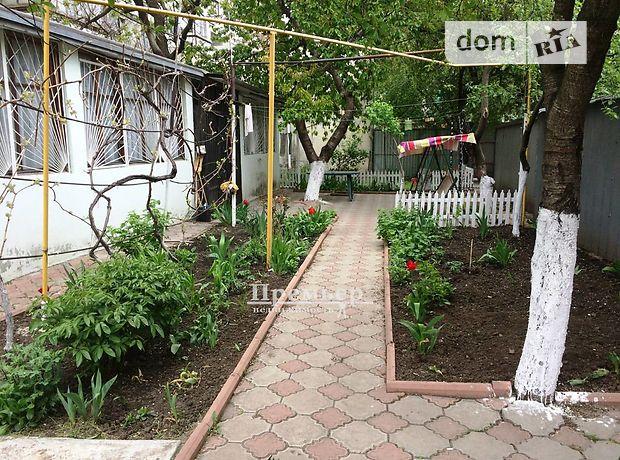 Продажа трехкомнатной квартиры в Одессе, на ул. Сергея Ядова район Слободка фото 1