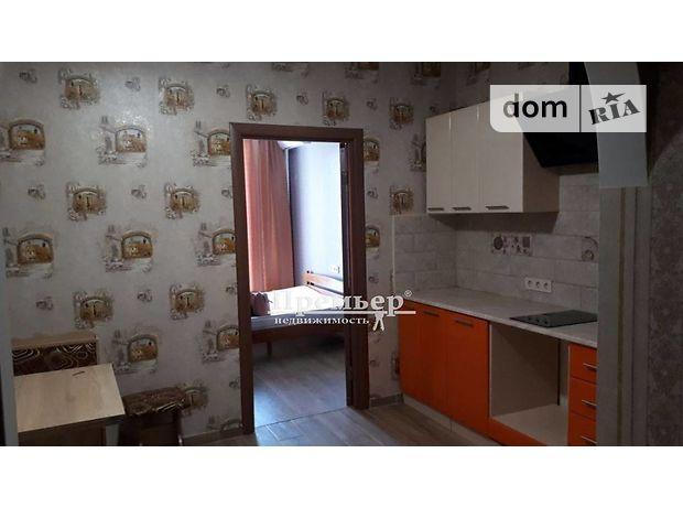 Продажа однокомнатной квартиры в Одессе, на Боровского ул. район Слободка фото 1