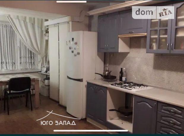 Продажа четырехкомнатной квартиры в Одессе, на Парковая район Слободка фото 1